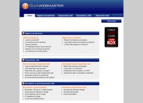 guiawebmaster.com