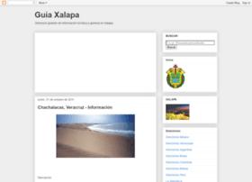 guiaxalapa.blogspot.com