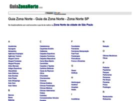 guiazonanorte.com