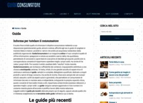 guidaconsumatore.com