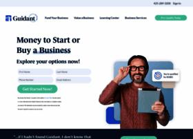 guidantfinancial.com