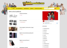 guidaprodotti.com