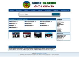 guide-algerie.com