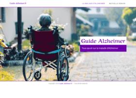 guide-alzheimer.fr