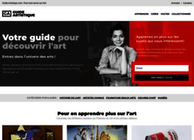 guide-artistique.com
