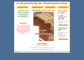 Autoconstruction maison viceroy websites and posts on for Construire soi meme sa maison