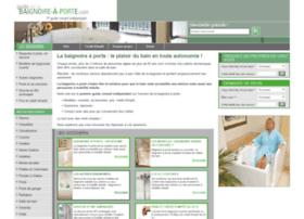 guide-baignoire-a-porte.com