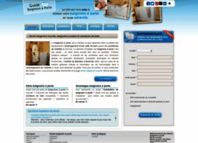 guide-baignoire-a-porte.net