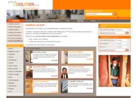 guide-de-l-isolation.com