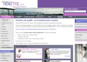 guide-de-la-fenetre.com