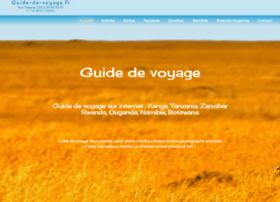 guide-de-voyage.fr