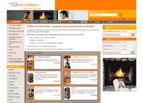 guide-des-poeles-et-cheminees.com
