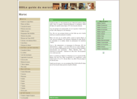 guide-maroc.net