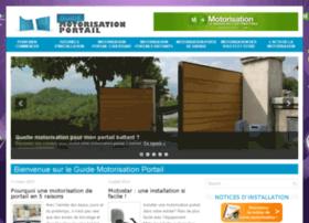 guide-motorisation-portail.com