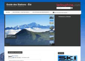 guide-stations.ledauphine.com