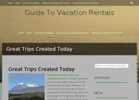 guide-to-vacation-rentals.com