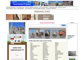 guide-tourisme-france.com