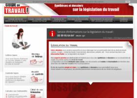 guide-travail.com