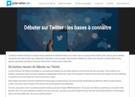 guide-twitter.com