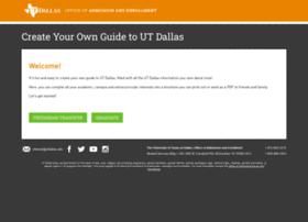 guide.utdallas.edu