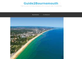 guide2bournemouth.com