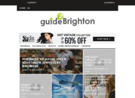 guide2brighton.com