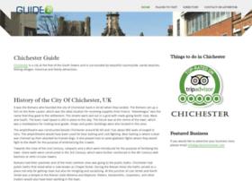 guide2chichester.com