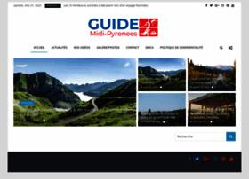 guide2midipyrenees.com