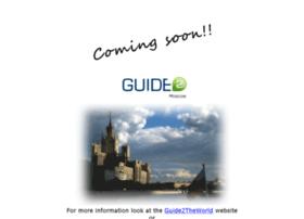 guide2moscow.com