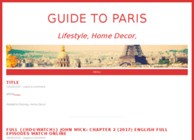 guide2paris.com