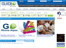 guide2rhonealpes.com