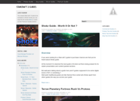 guide2starcraft.blogspot.com