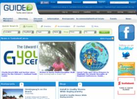 guide2turksandcaicos.com