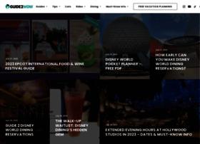 guide2wdw.com
