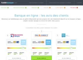 guidebanque.com