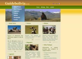 guidebolivia.com
