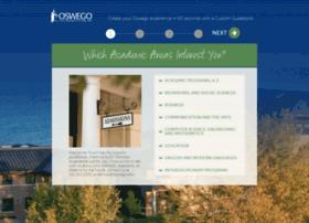 guidebook.oswego.edu