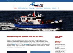guidechartercruises.co.uk