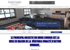 guidecouder.com