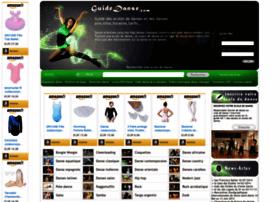 guidedanse.com