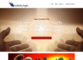 guidedbyangels.com