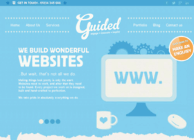 guidedcreative.co.uk