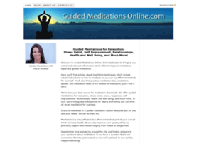 guidedmeditationsonline.com