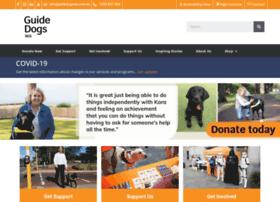 guidedogswa.com.au