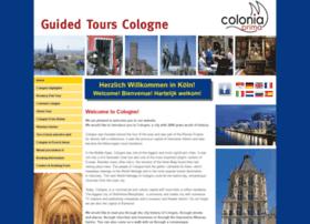 guidedtours-cologne.com