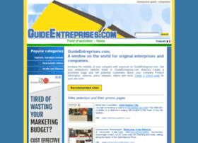 guideentreprises.com