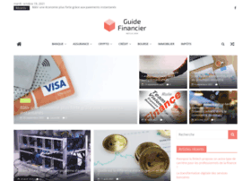 guidefinancier.com