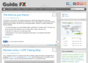 guidefx.net