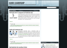 guideleadership.blogspot.com
