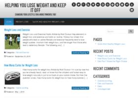 guidelinesforweightloss.net